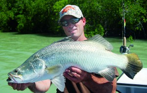 New nt barramundi bag limits for Grumpy s fishing report