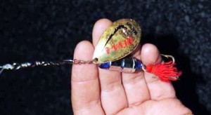 """The Third Best Barra Lure Ever Made"""