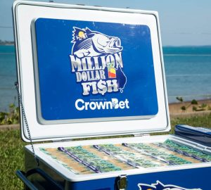 How to win Million Dollar Fish